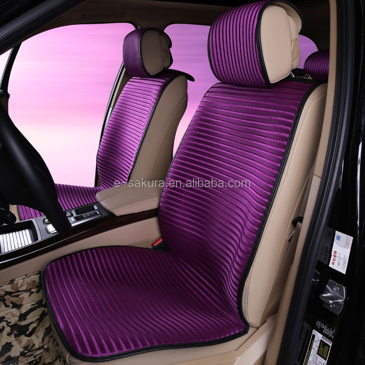 High quality women's car seat cover waterproof car seat cover for BMW 1 series