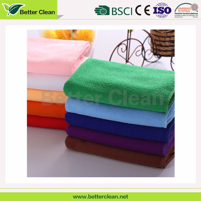Hot Sale Cheap professional supply 100% cotton soft hotel towels