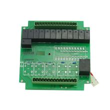 Shenzhen BQC electronic factory PCBA Assembly manufacturer pcb design with pcb test fixture