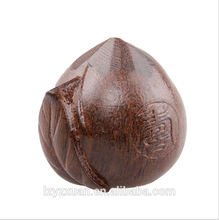 Best price fruit shape crafts made of wood material