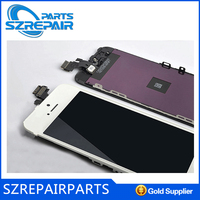 cell phone spare parts for iphone 4 lcd,for iphone 4 spare part