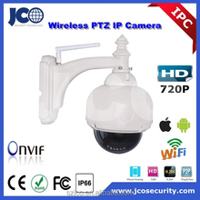 Online remote monitoring outdoor 3 Times Optical Zoom ip mobile phone ip66 camera