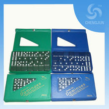2015 new design double six dominoes