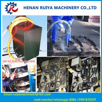 professhional dry ice machine/dry ice pelleting machine/solid Co2 making machine factory price dry ice pellet ma0086-15981835029