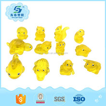 Chinese supplier New Mini TPR sticky toys for kid promotion toys