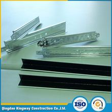 T Grid For Suspended Ceiling Installation T-Bar Ceiling Accessories