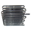 Steel Wire Bundy Tube Condensor for Refrigerator