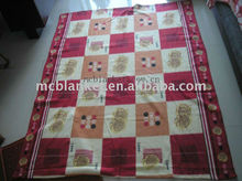 polar fleece blanket Meicheng Textile
