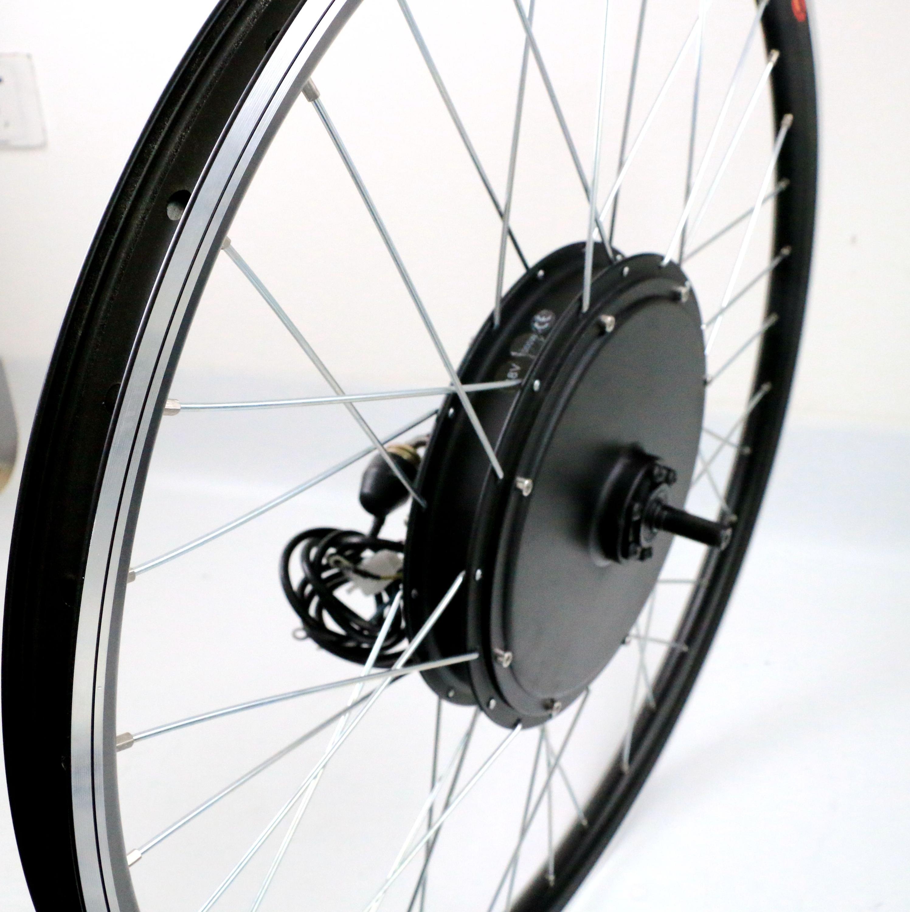 electric bicycle 700c wheel kit