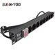 Euro Schuko socket Power Distribution Unit 19 rack PDU