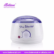 Portable Hair Revealing Paraffin Wax Warmer Hand And Foot Waxing Machine