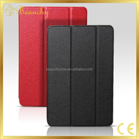 Fashion Design pu leather case for ipad kids case with keyboard in high quality