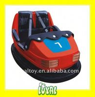 LOYAL bumper car conversion bumper car conversion