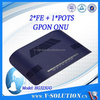 Fiber optic wireless router internet IPTV modem with competitive price