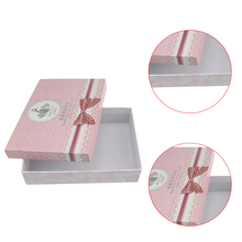 Top sale paper packaging box biodegradable cardboard boxes China supplier boxes and packaging