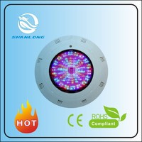 Sinohamm 54w rgbw swimming pool lights led multi color led swimming pool light
