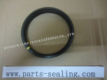 SPGW, Piston Rod seal for Excavator, four combinations, Hydraulic seal