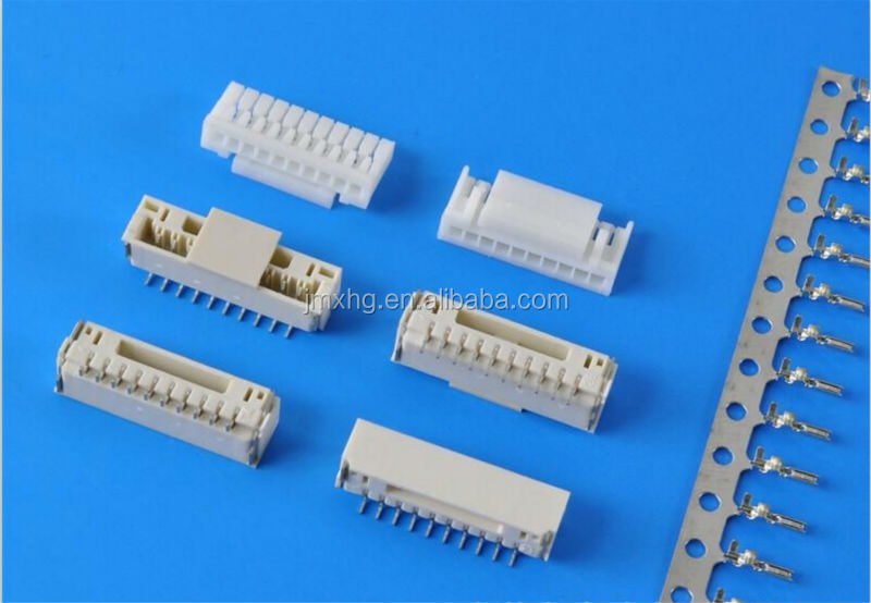 (JST Connector)1.25mm pitch/Disconnectable Crimp connector