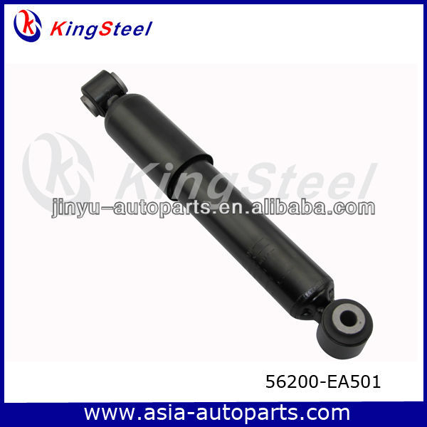 rear shock absorber assy for NISSAN PATHFINDER R51 4x4 2005 56200-EA501