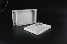 ip65 waterproof electrical pvc plastic junction boxes terminal boxes electronic & instrument enclosures