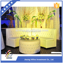 2017 New design wedding sofa . buy event lounge furniture