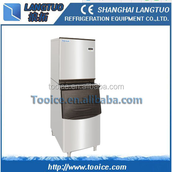 380kg Ideal Choice Block Ice Maker