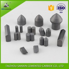 Manufacturer customized tungsten carbide coal mining tips,bits for coal mining