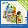 kid bag 2014 cheap printing new design Costume kid bag