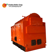 Excellent 3 pass coal /wood/biomass industry coal power generator