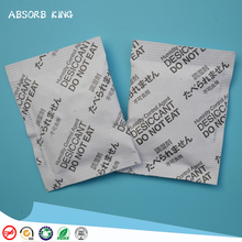 silica gel desiccant small packets