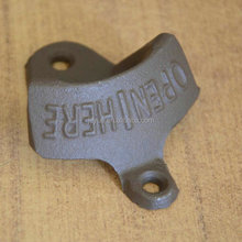 Excellent quality fancy cast iron bottle opener with cheap bulk
