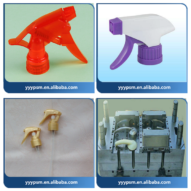 Wholesale Various High Quality Sprinkler Mold/plastic injector head mould