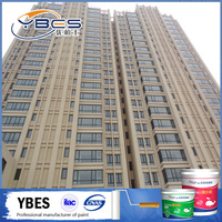 China manufacturer wholesale granite effect exterior wall paint