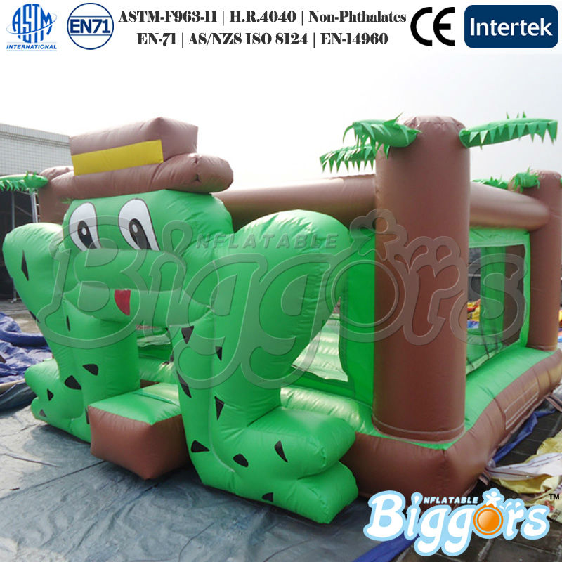 Frog Baby Inflatable Bouncers Houses Jumping Castles For Sale