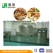 2017 industrial microwave oven dryer
