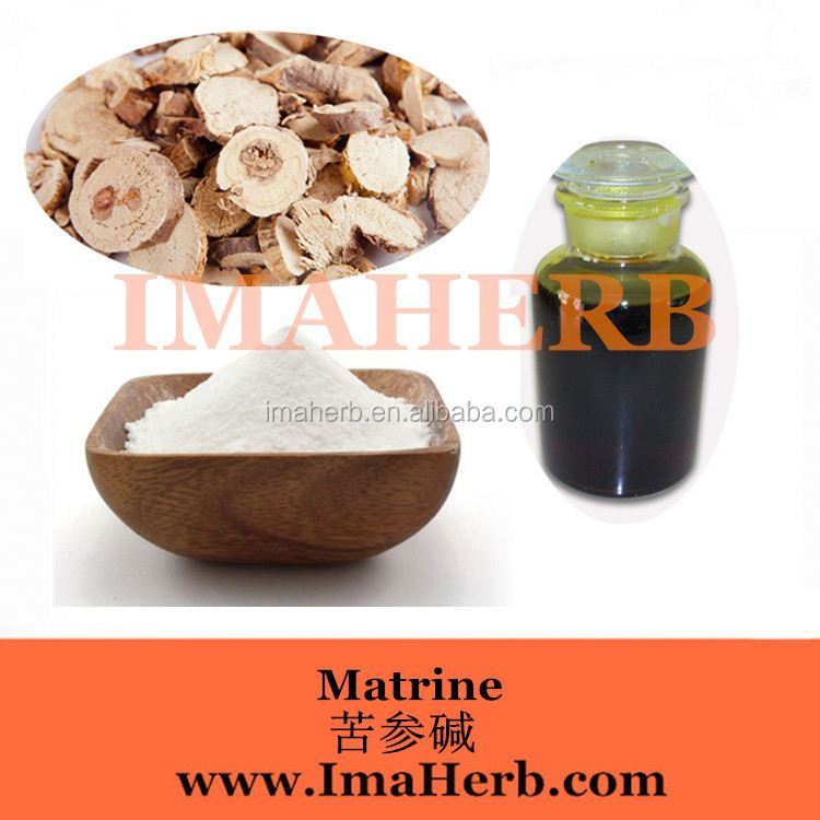 Best price natural bio chemical extract matrine
