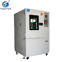 High altitude test chamber hot cold low pressure test equipment
