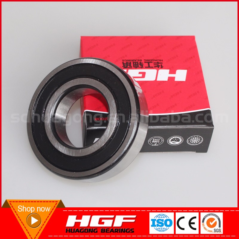 Good quality spinner bearing deep groove ball bearing