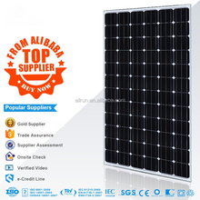 280w 72 cell solar photovoltaic module for solar panel system