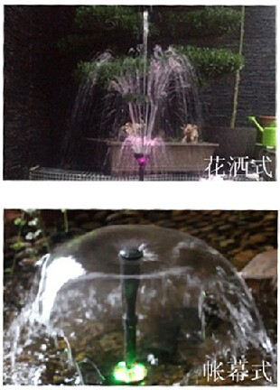 2017 Wonderful effect cheap price garden water fountain, fountian combo with pump for hot sale