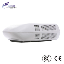 Auto air conditioner for Caravan