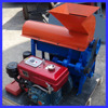 new style factory supply corn thresher machine