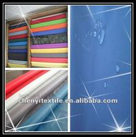 "New style polyester taffeta width 58""-71"" pu covering materials"