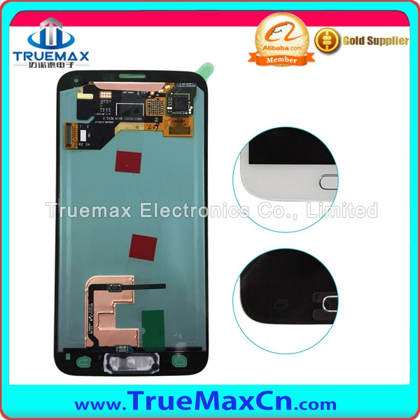 New Arrival Display for Samsung Galaxy S5 LCD, for Samsung S5 Screen
