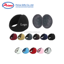 Wholesale Ear Warmer/Earmuff Ear Muff with Your Own Logo Print