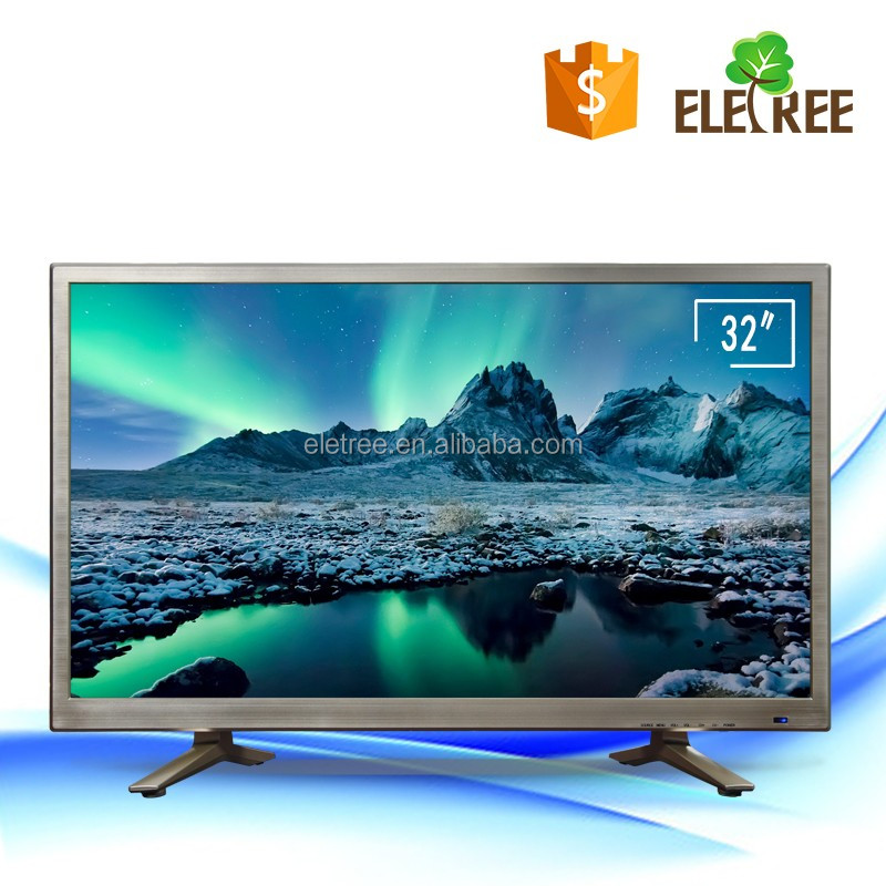 Slim Picture Tubes LED TV 32'' 37''40''42''50''55'' Inch Available KT-1601