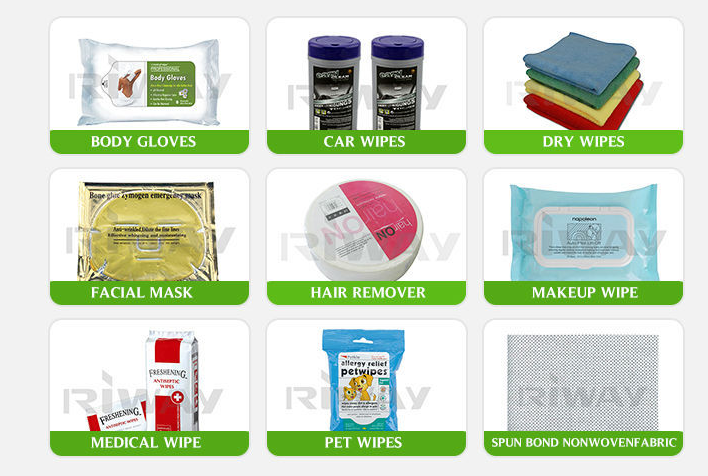 high quality adult flushable wet wipes flushable cleaning wipes high quality nonwoven pet wipes