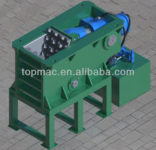 PSE-6000 Used Plastic Crusher for Sale