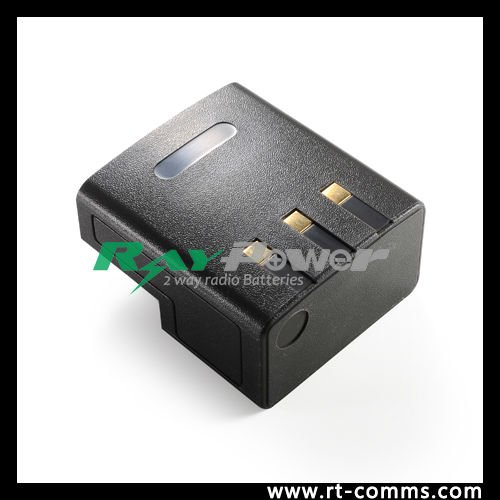 Rechargeable Two way Radio Battery for Kyodo KG-209/809