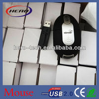 wireless mouse rf2.4g/custom logo wireless mouse/wireless mouse gift